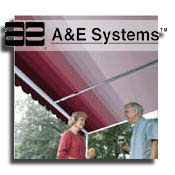 Dometic RV Awnings