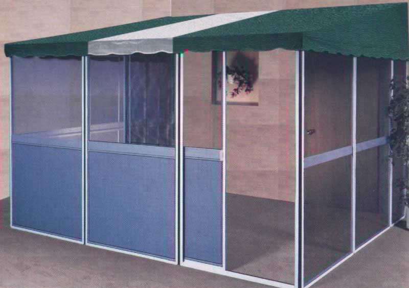 Screened Rooms Stevenson Rv Sales Amp Service