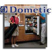 Dometic Refrigerators