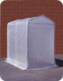 Entrance Shelters