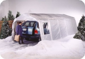 Vehicle Shelters